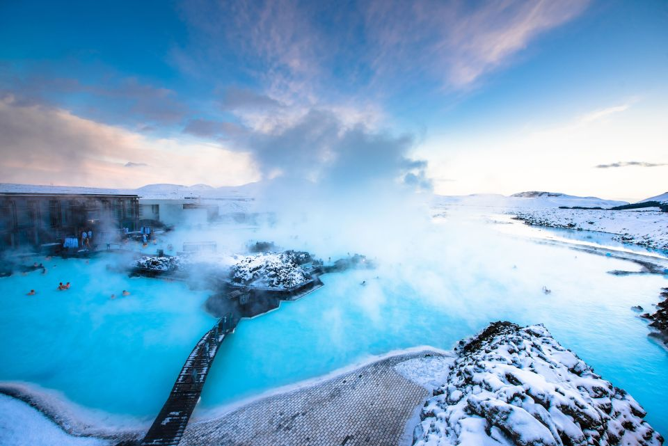 Iceland, mystery and majesty
