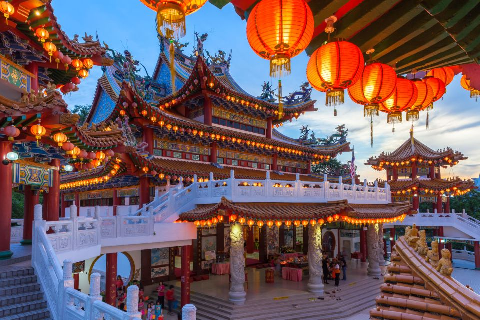 So feiert die Welt das chinesische Neujahrsfest - Easyvoyage