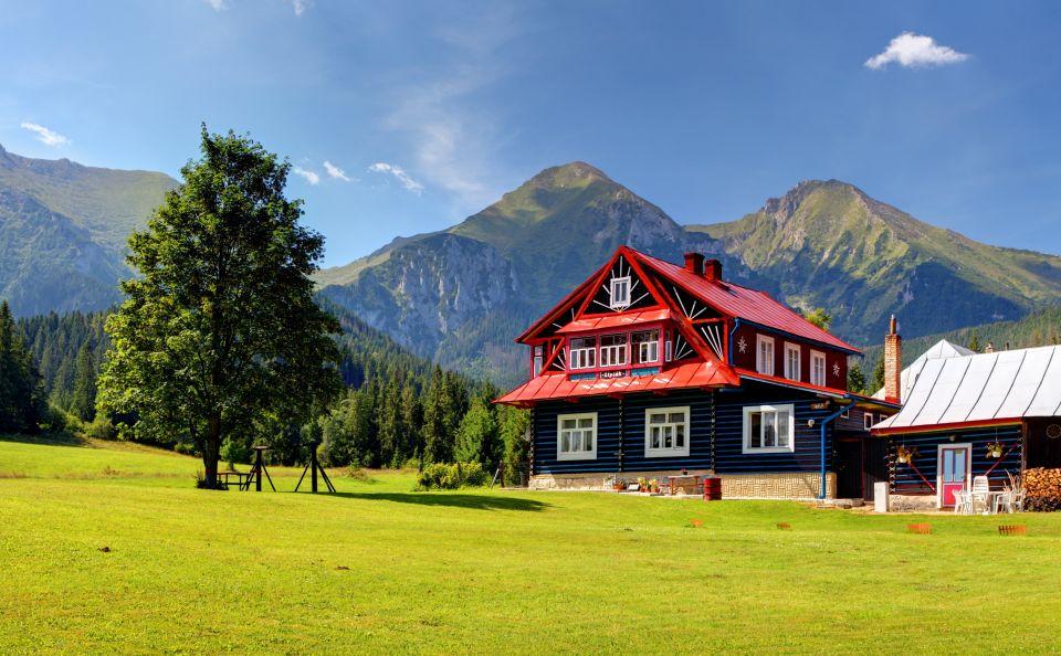 Slovaquie with le plus beau maison du monde - Les plus beaux van plan de maison du monde ...