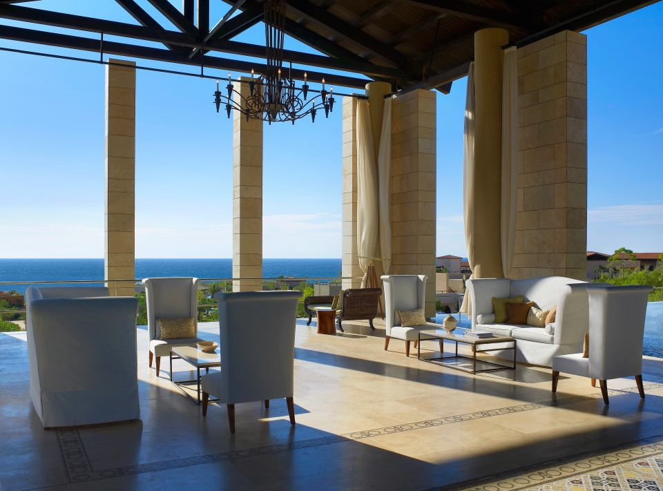 The Romanos,  Costa Navarino, Grèce