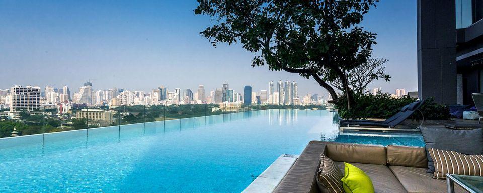 Hôtel Sofitel So Bangkok