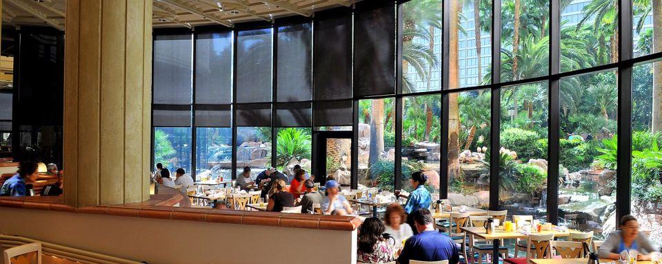 Hôtel Flamingo à Las Vegas