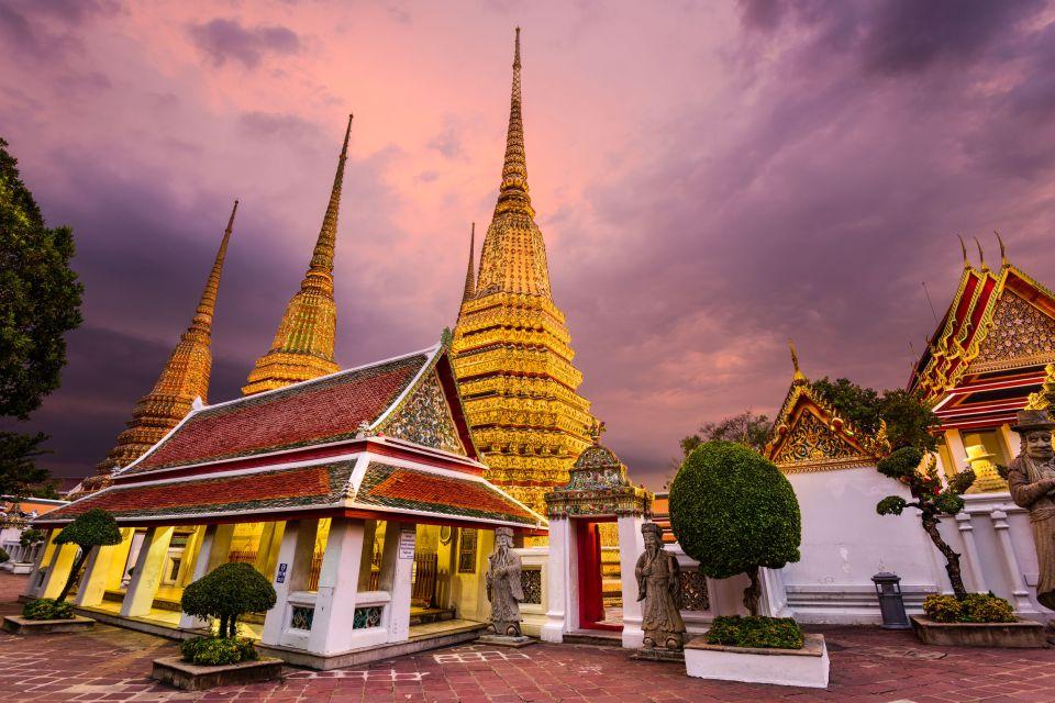 Le Wat Pho