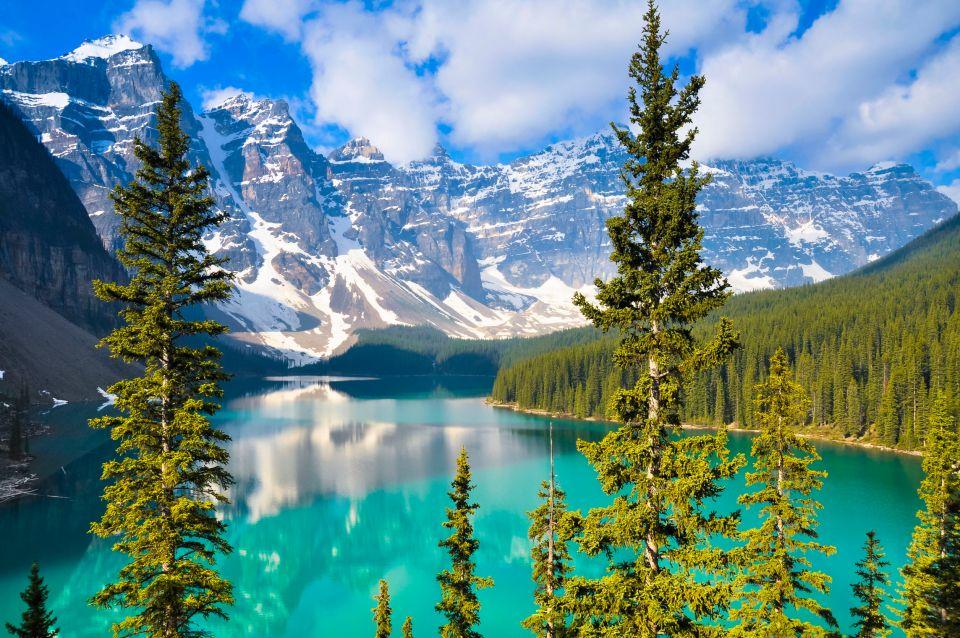 Ville A Visiter Au Canada