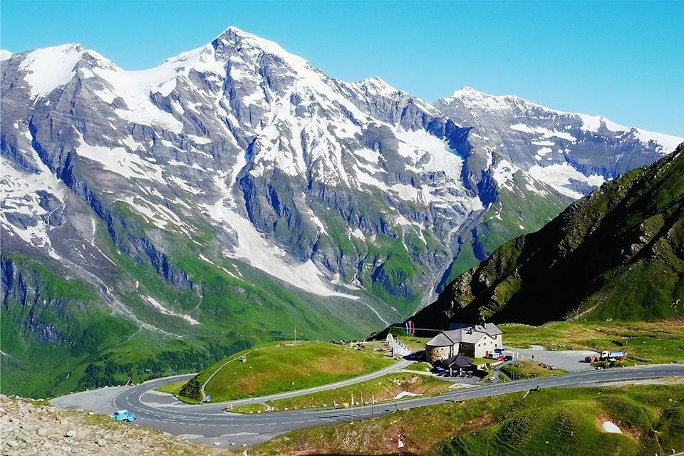 Haus Alpine Naturschau à 2 260 m