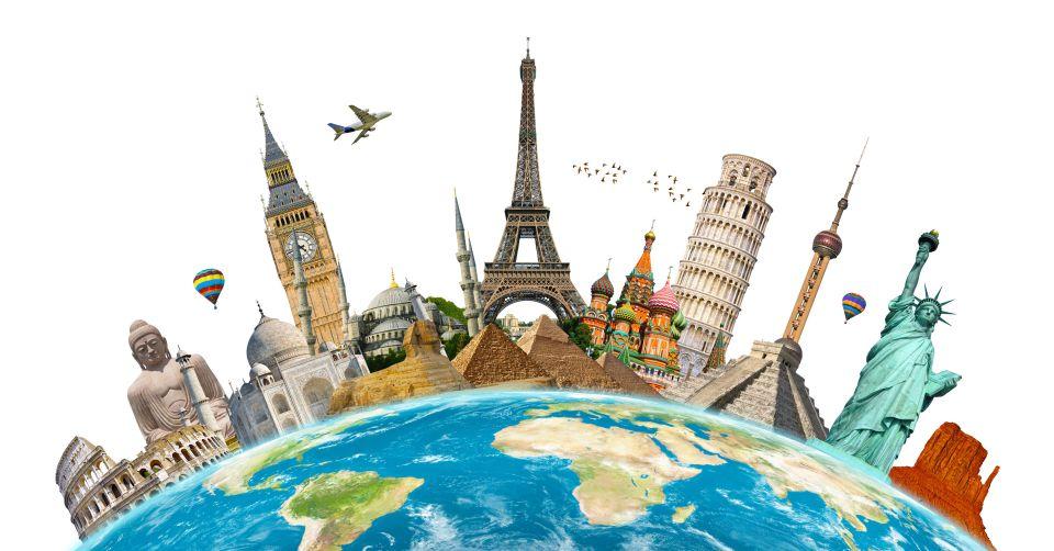 Site rencontre tour du monde