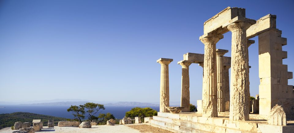 Aegina, Greece