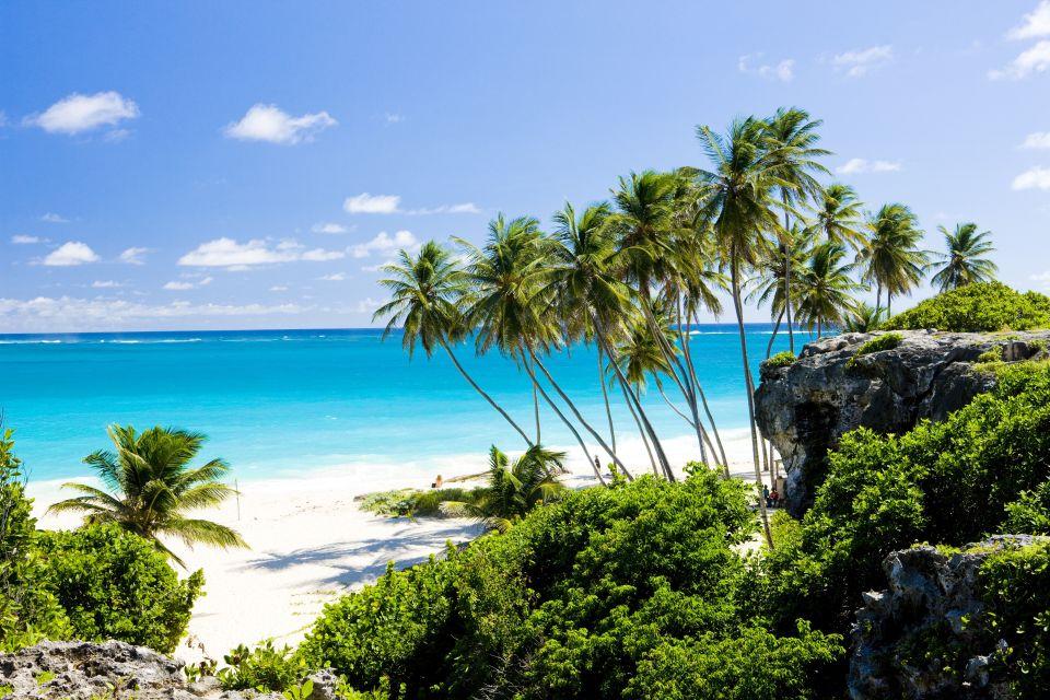 Für die Strandliebhaber: Östliche Karabikinseln
