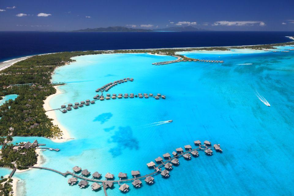 Für die hoffnungslosen Romantiker: Tahiti