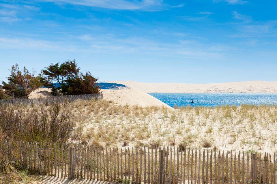 La dune bouge