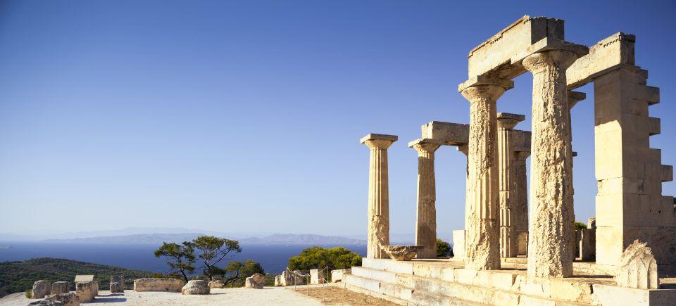 Ägina, Griechenland
