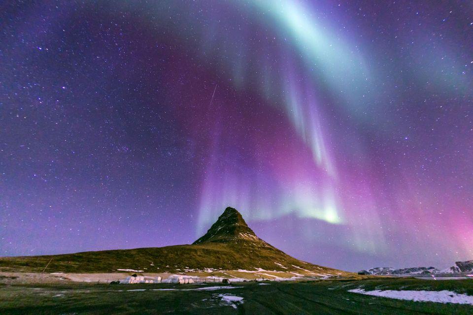 Admirer les aurores boréales