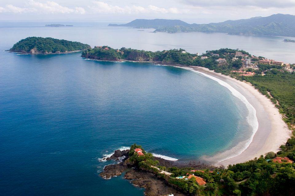 Tamarindo, au Costa Rica