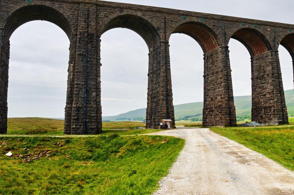 Settle and Carlisle Railway