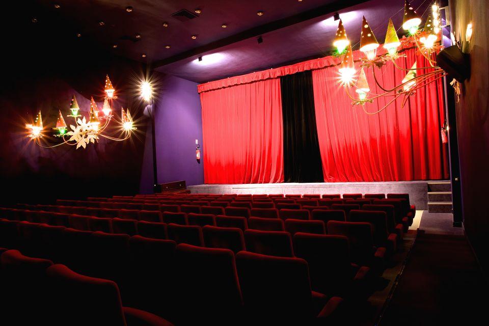 Le cinéma studio 28