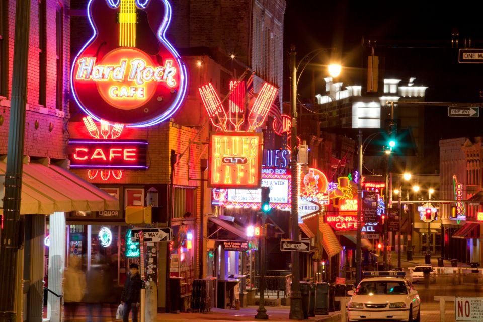 Du Mississippi au Memphis: la naissance du blues à douze temps