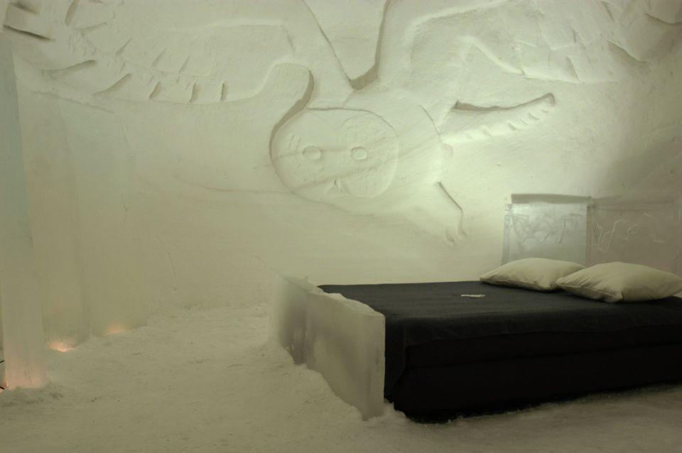 Snow Village Hotel Suite à Ylläs