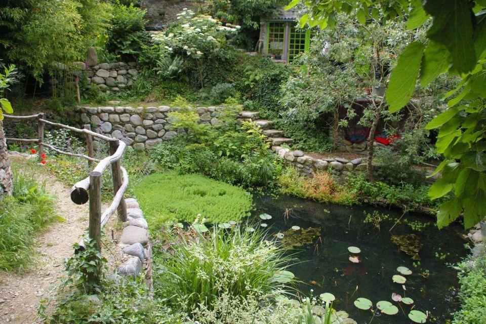 Top 10 des jardins les plus remarquables en france for Candide cultiver son jardin