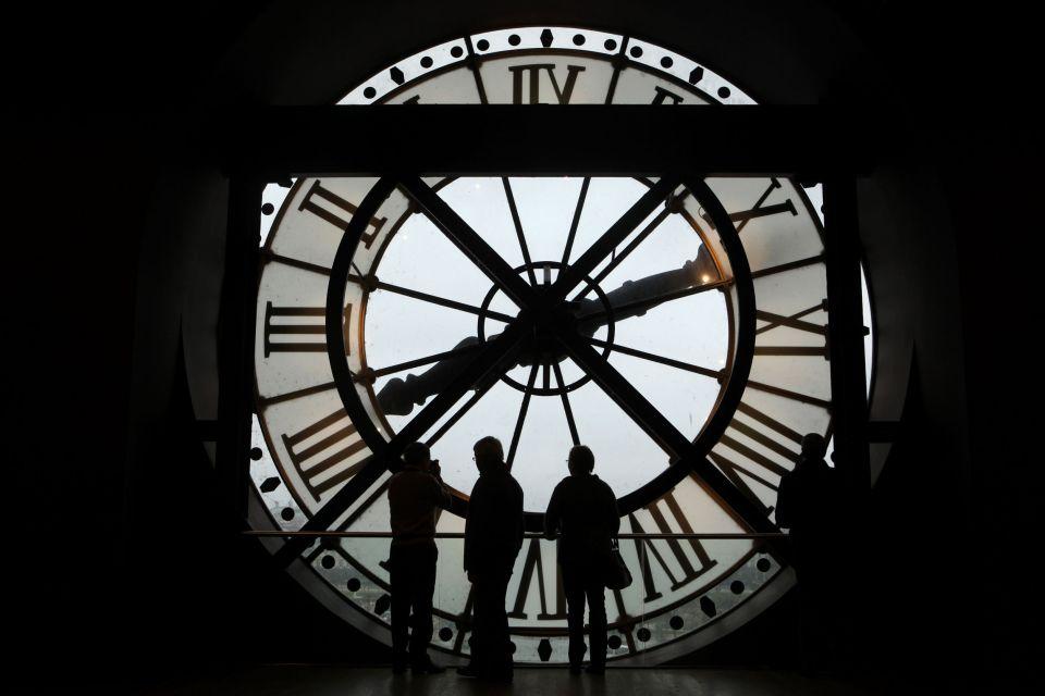 Le Musée du Quai d'Orsay