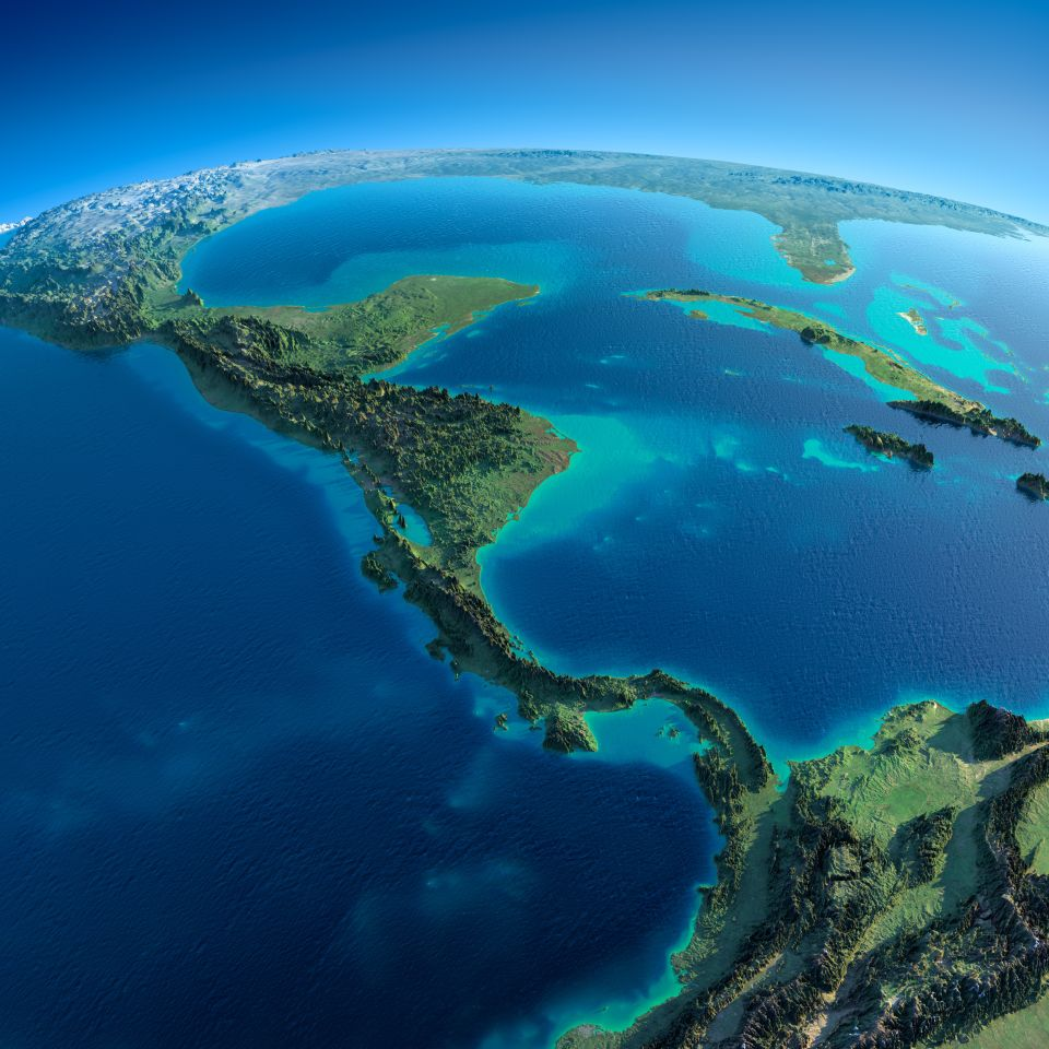 Cayman Islands Flights And Hotels