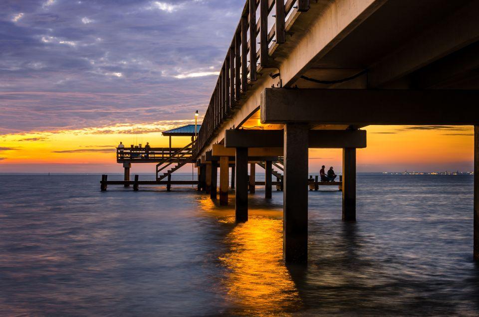 Alabama: Mobile Bay