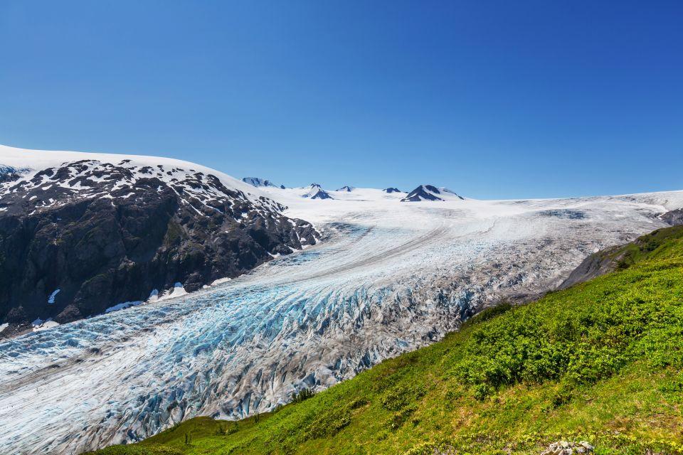 Alaska: Kenai Fjords National Park