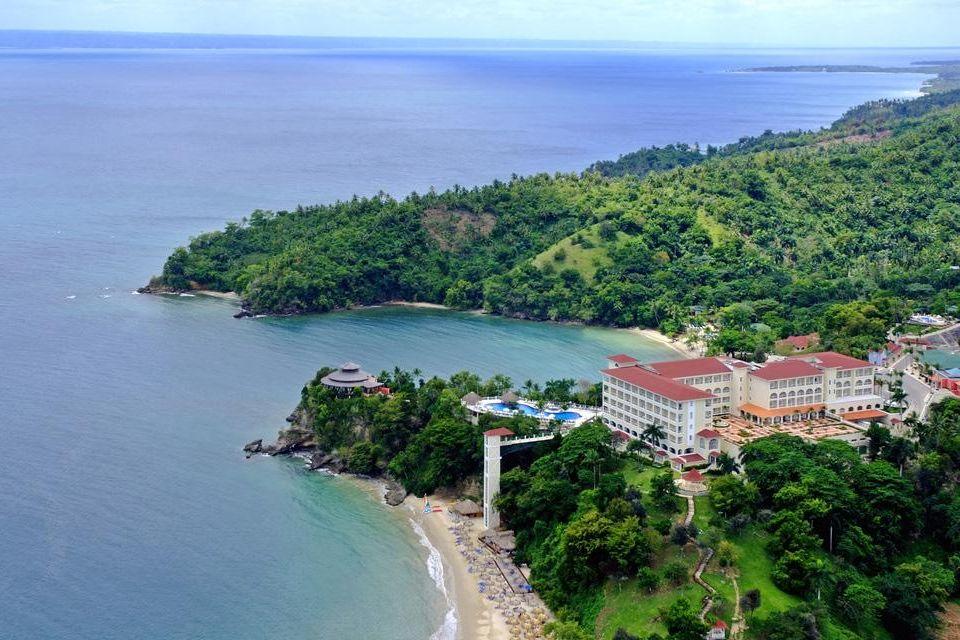 Grand Bahia Principe Cayacoa 5*