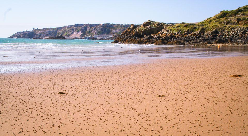 Morgat, Brittany, France