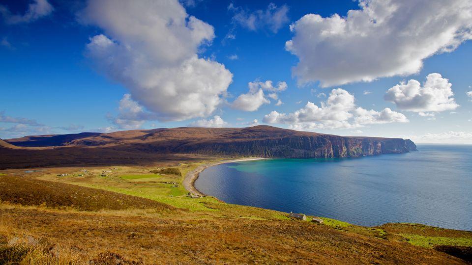 L'archipel des Orcades