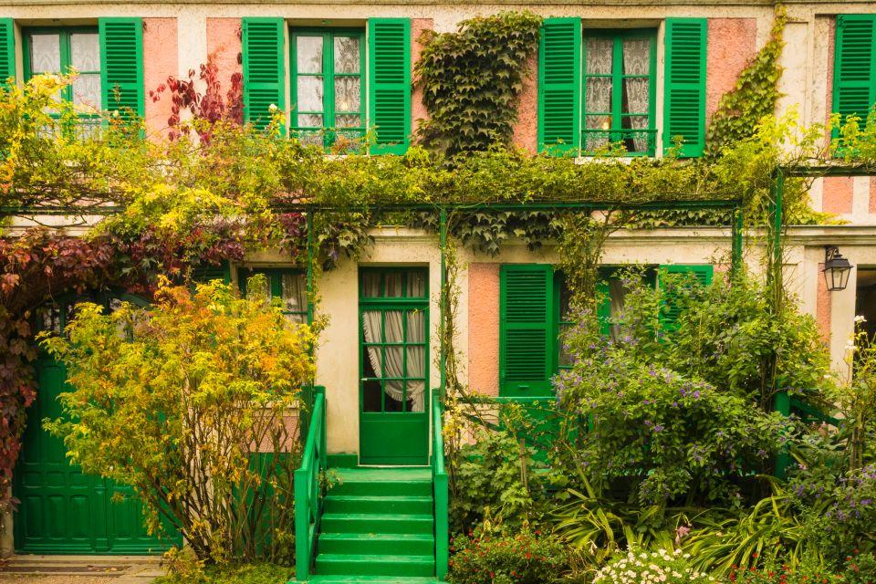 La casa de Claude Monet
