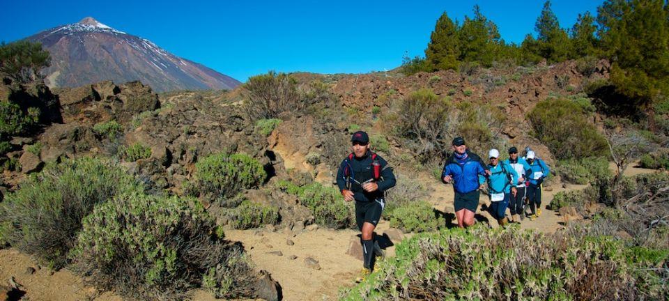 A l'assaut du Teide
