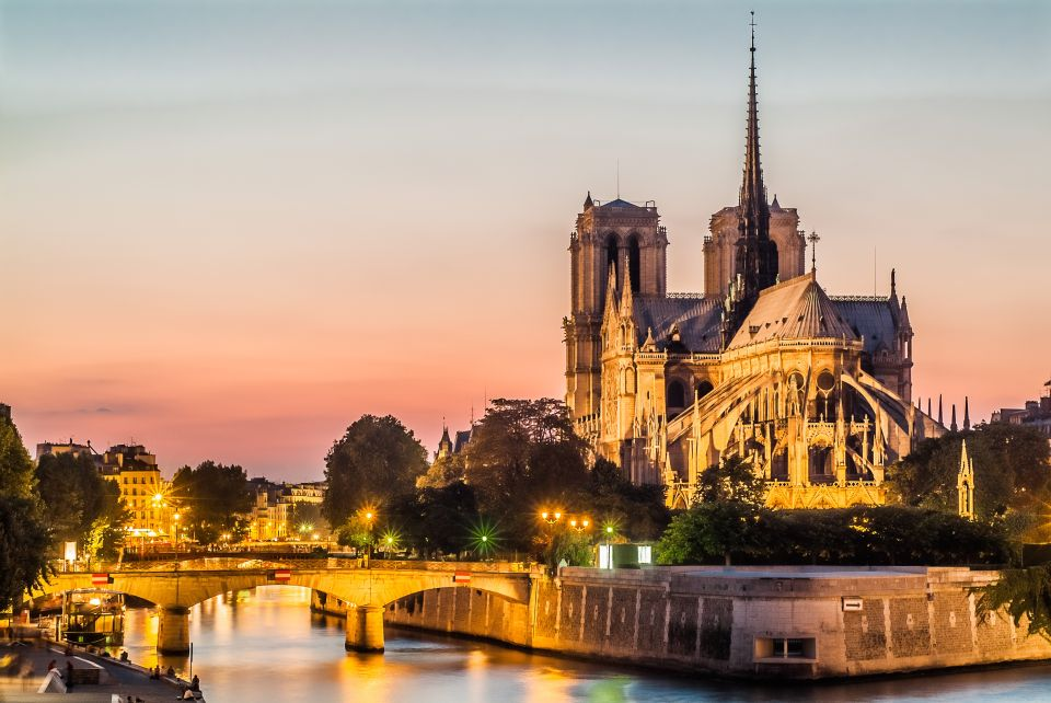 9. Notre Dame