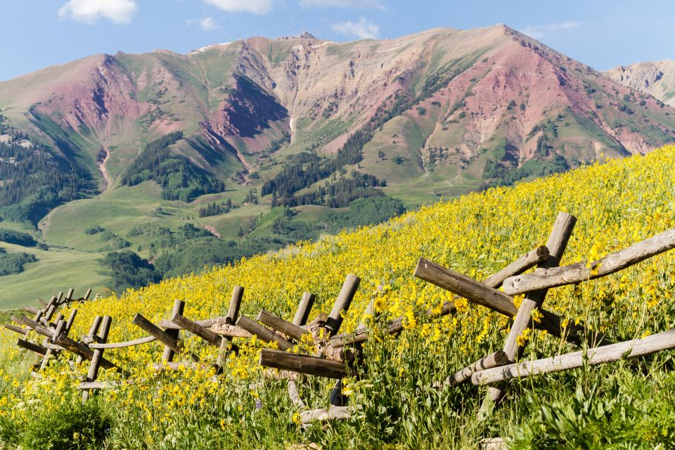 Crested Butte - Colorado, US