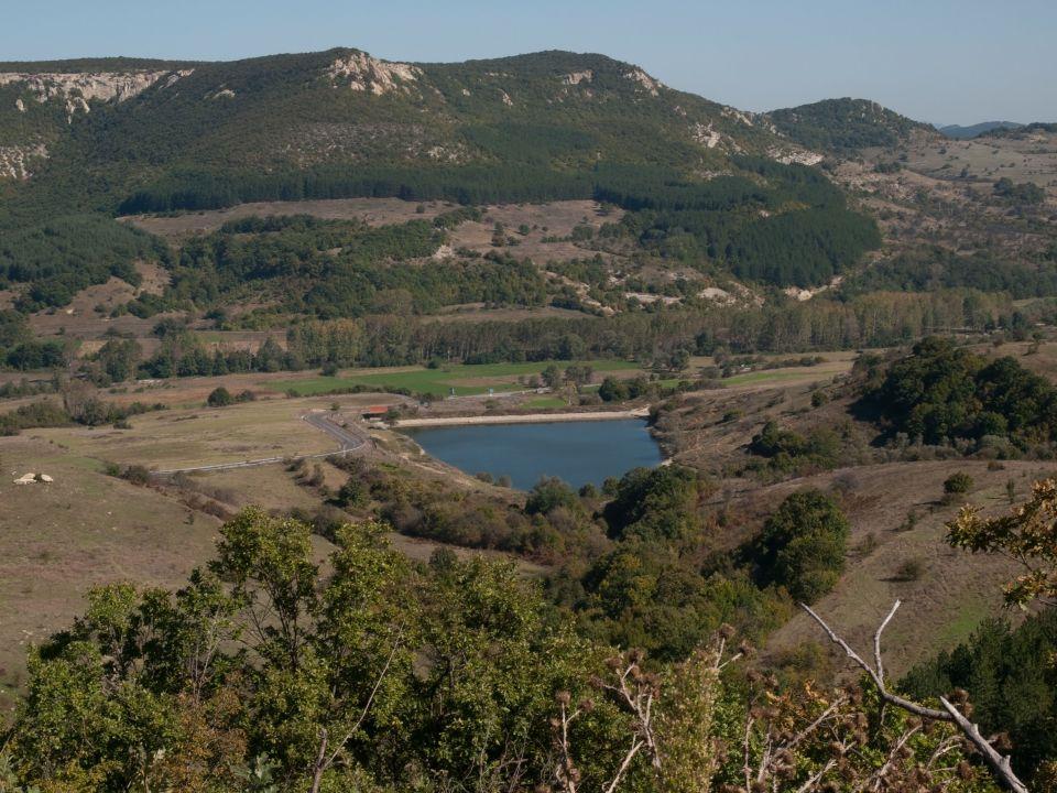Meadows in the Mountains ? Bulgaria