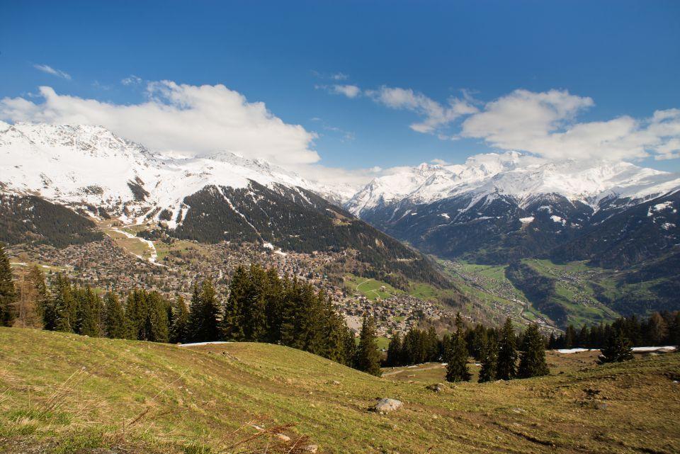 Verbier - Switzerland