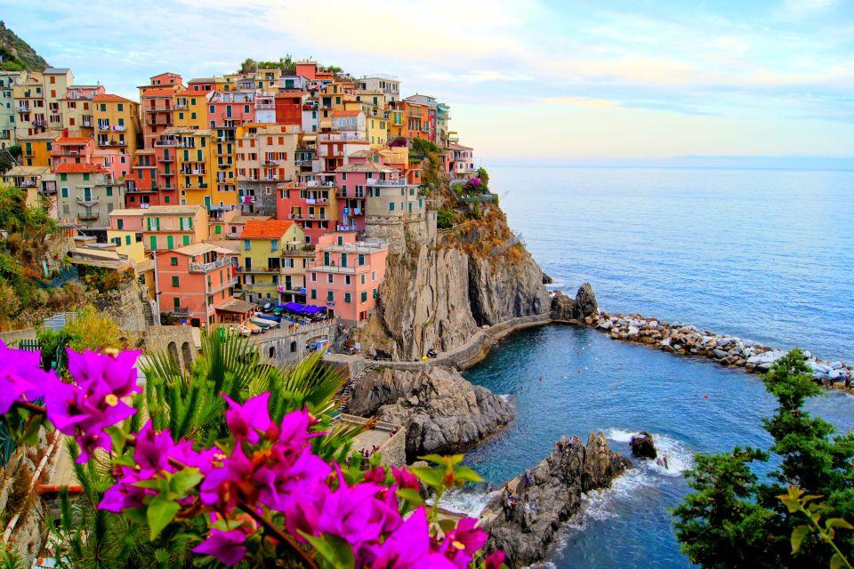 Walk the Cinque Terre