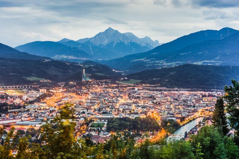 Estate a Innsbruck? Dovete solo scegliere le date...