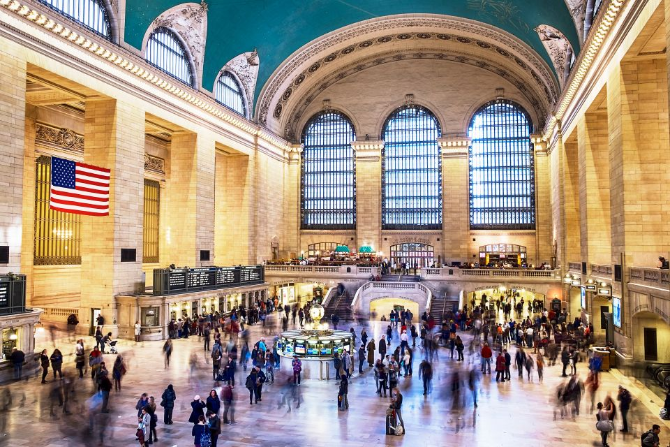 Grand Central Station - New York, United States
