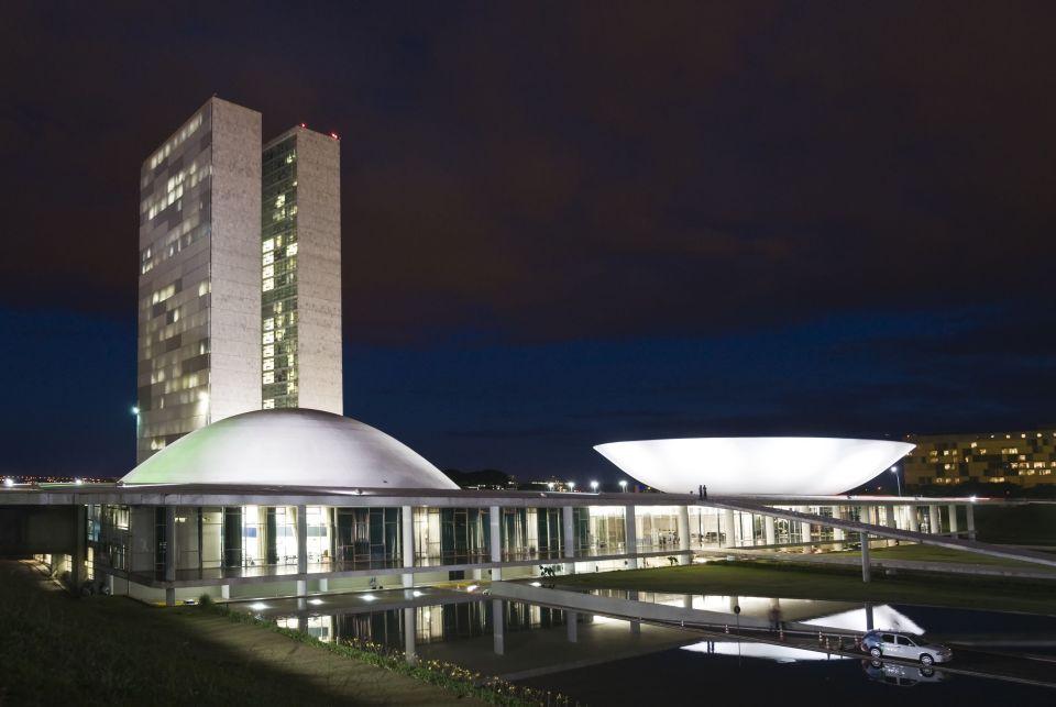 Brasilia, Brazil