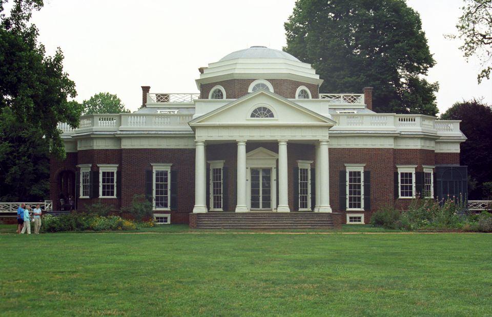 Monticello, USA