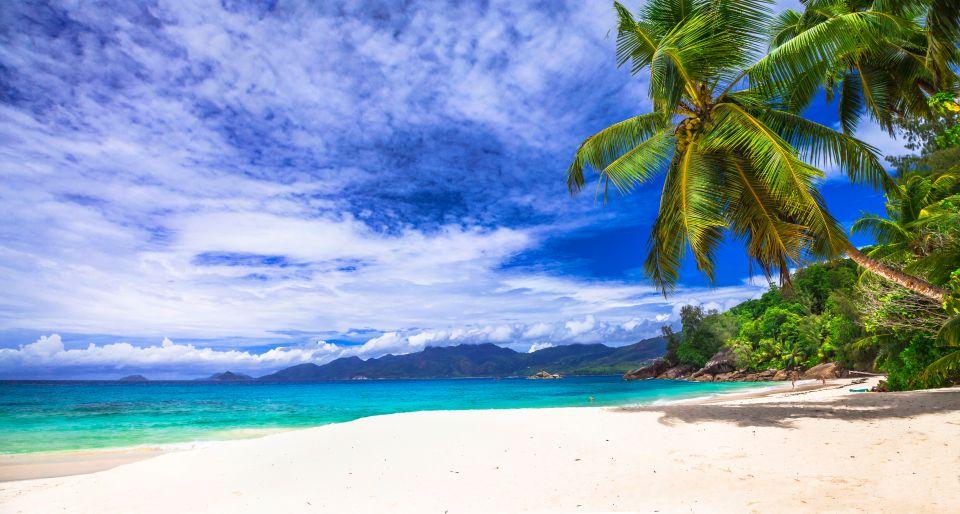 Les Seychelles