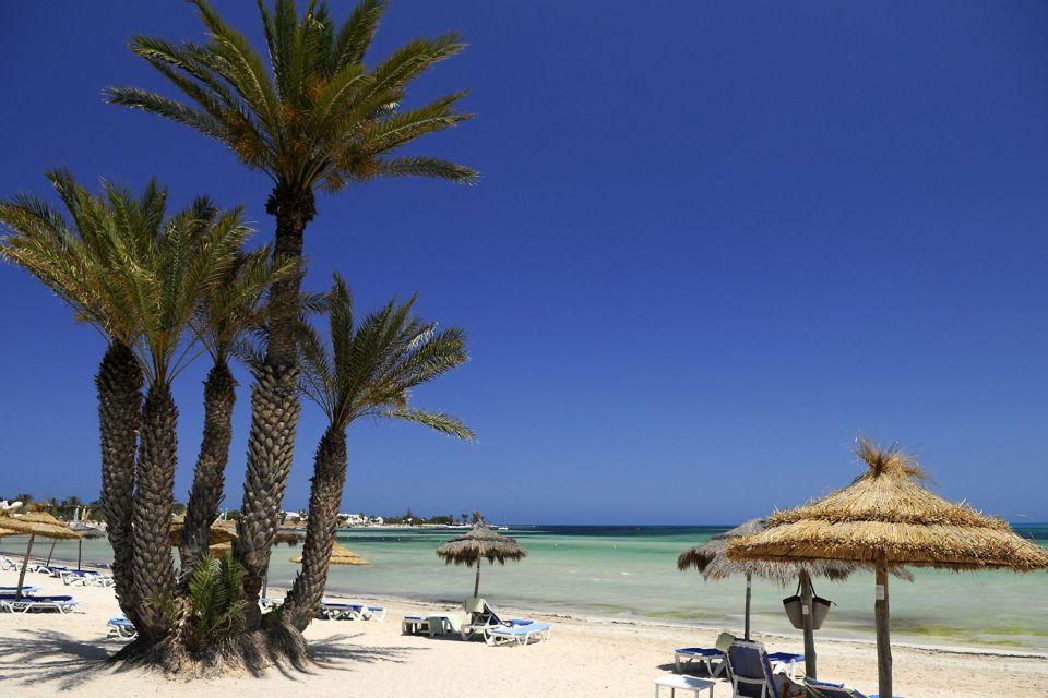 Séjour à Djerba à partir de 666 euros