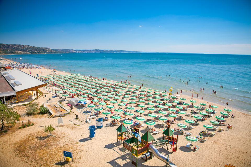 Séjour en Bulgarie à partir de 629 euros