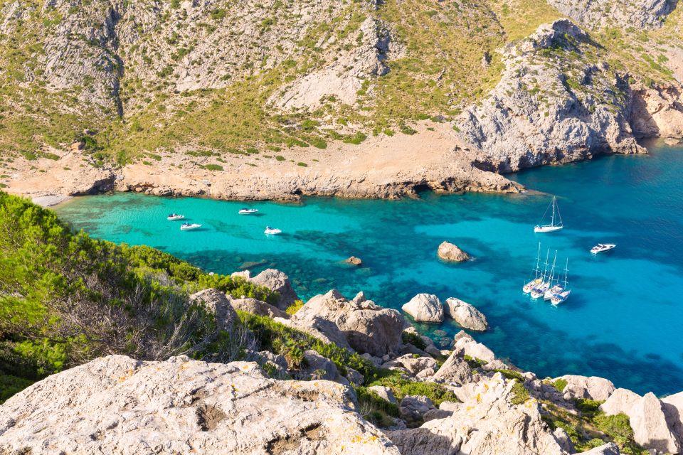 Séjour à Majorque à partir de 679 euros