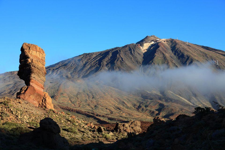 Séjour à Tenerife à partir de 599 euros