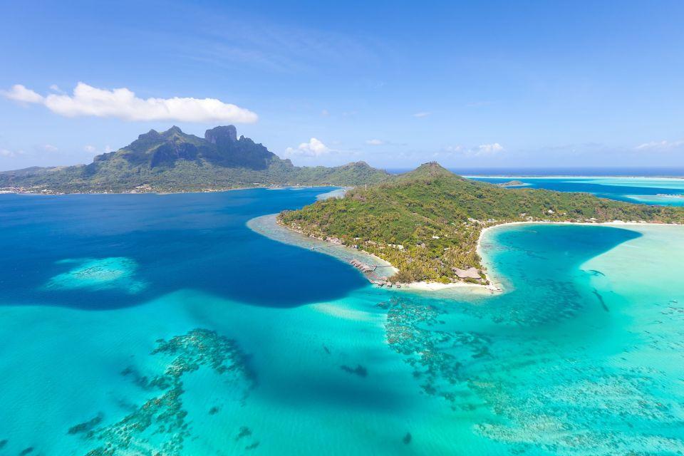 Parmi les plus belles plages du monde