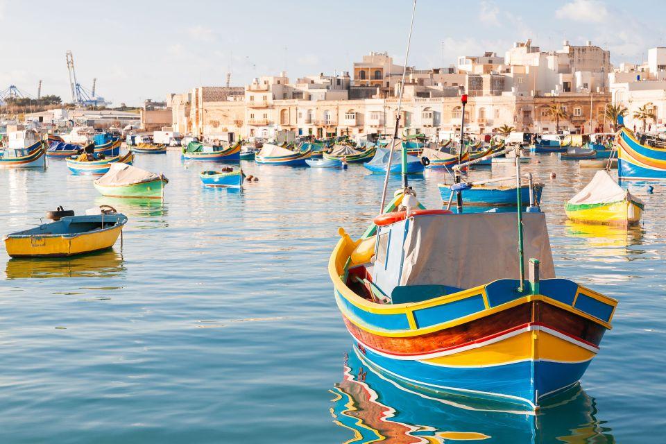 Un séjour à Malte pour 447 euros