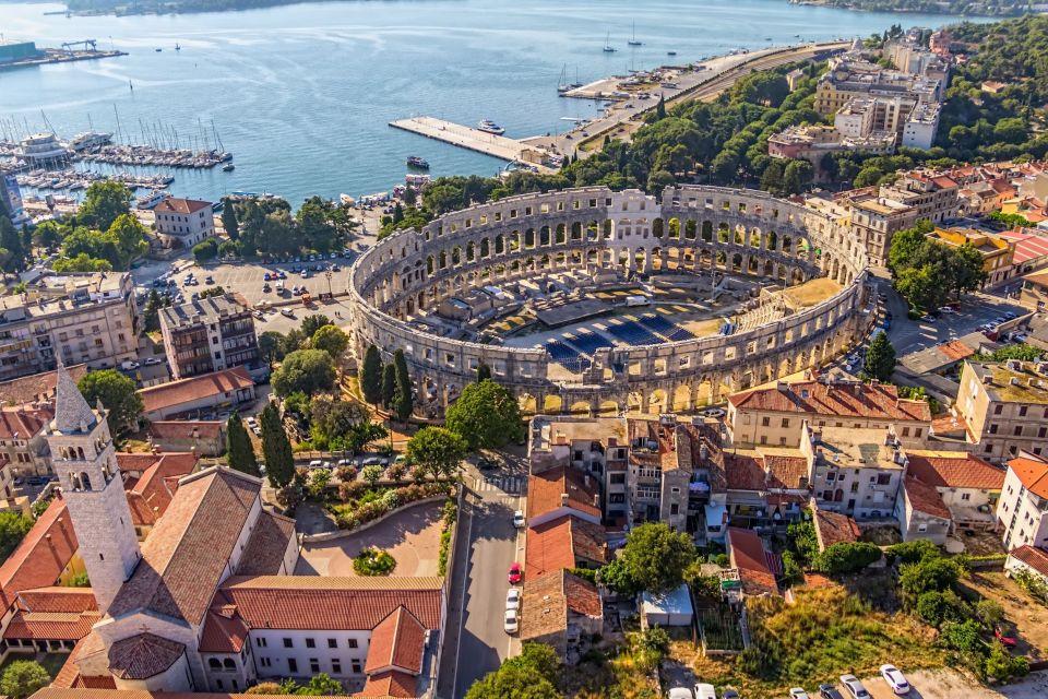 Un séjour en Croatie pour 563 euros