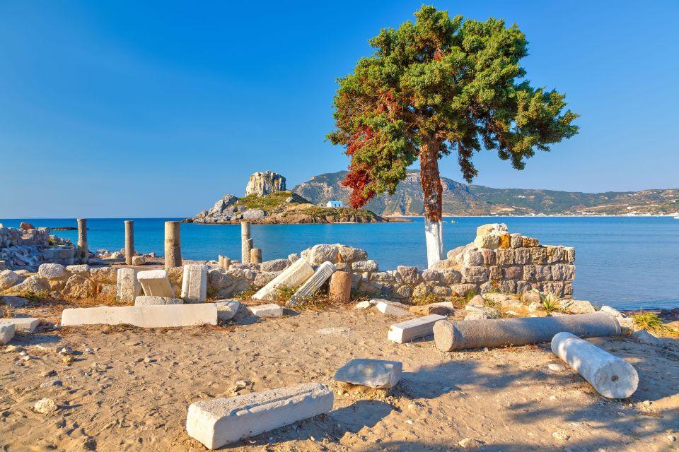 Un séjour en Grèce pour 465 euros