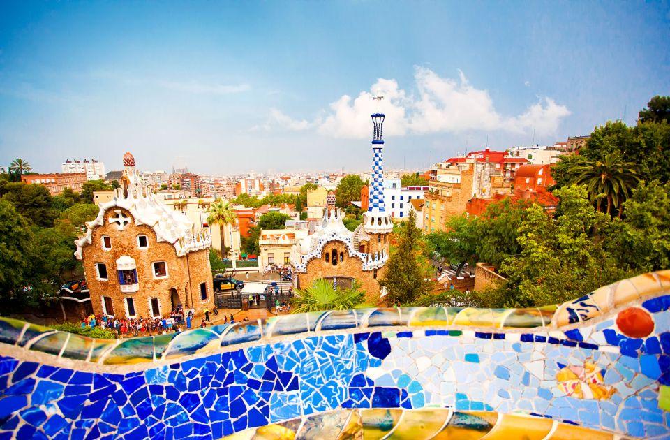 Un séjour à Barcelone pour 274 euros